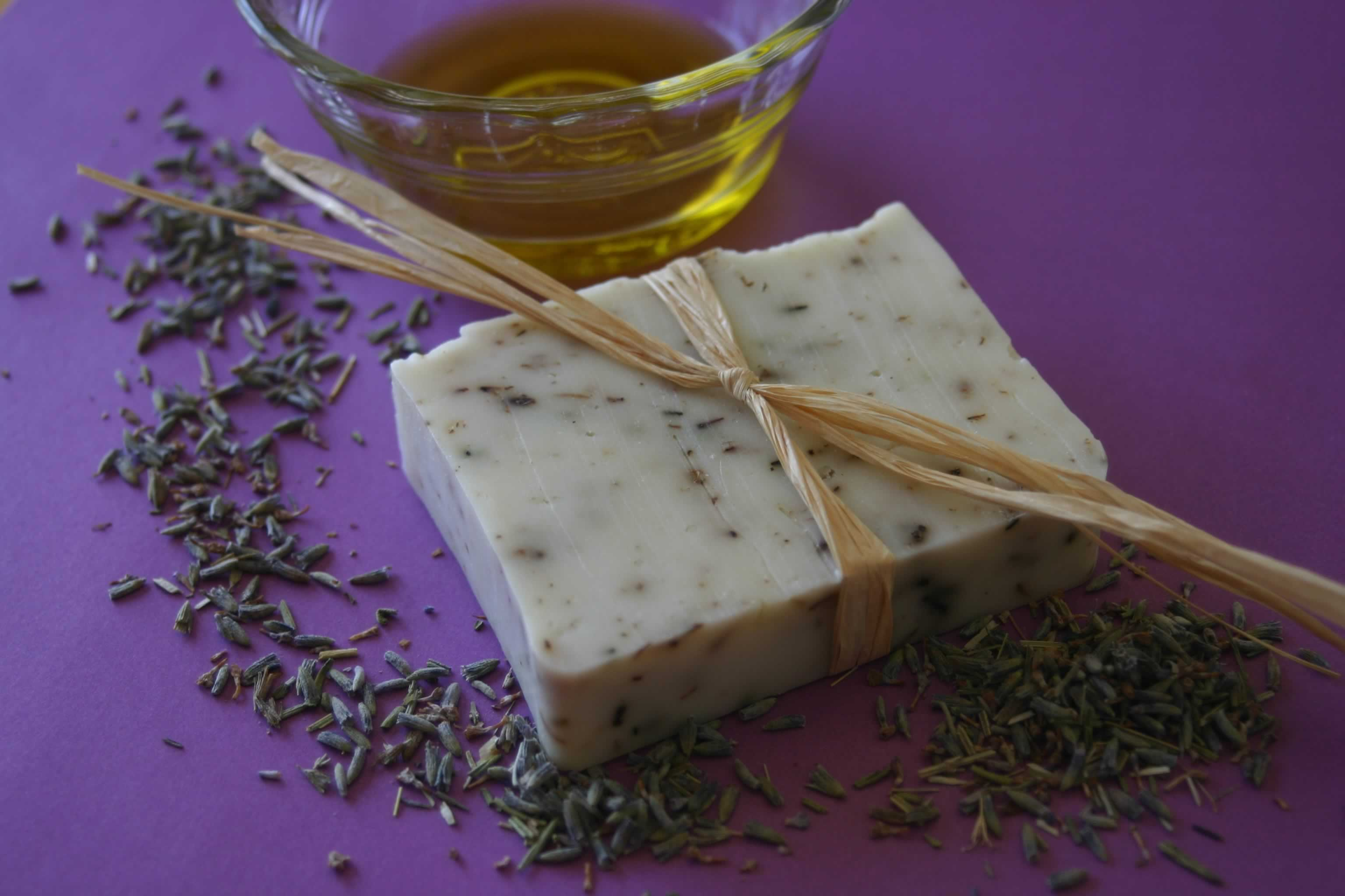 Tea Tree Lavender